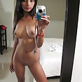 Hot bodied FIlipina student does homemade nude pics - image