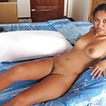 Brads untamed and truly busty thai girl friend - image