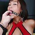 Cute Thai girl must accept all oral sex - image