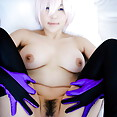 More hot Japanese cosplay girls - image